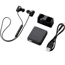 Logitech Wireless Headphones for iPhone LBT-MPHP04A