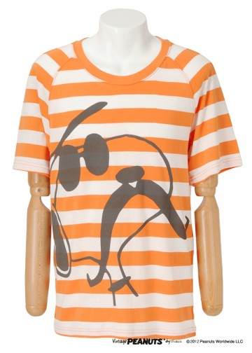Mercibeaucoup X Snoopy Collaboration Collection