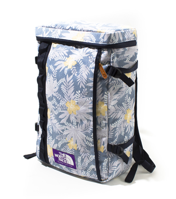 The North Face Purple Label Aloha Print Bags