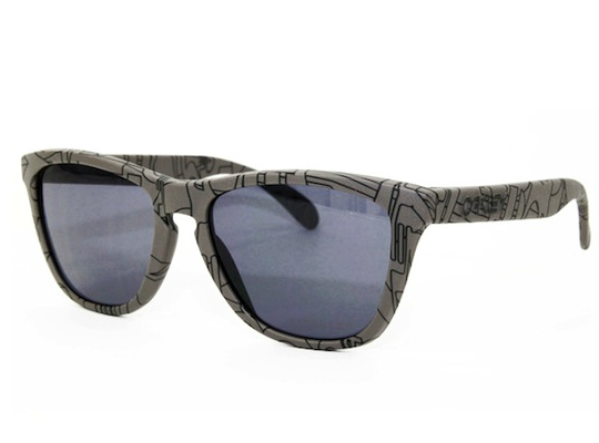 Buy Oakley x Murasaki Sports 40th Anniversary Limited Edition Sunglasses