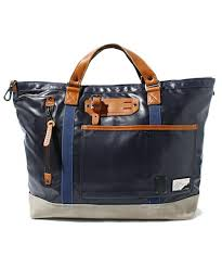 Diesel x Master-Piece Limited Edition Collaboration Bag Series