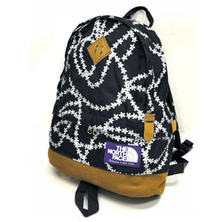 The North Face Purple Label Floral Print Medium Day Pack