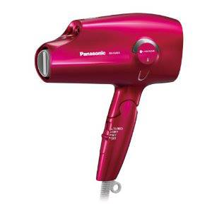 Panasonic Nano Care Moisturizing Hair Dryer