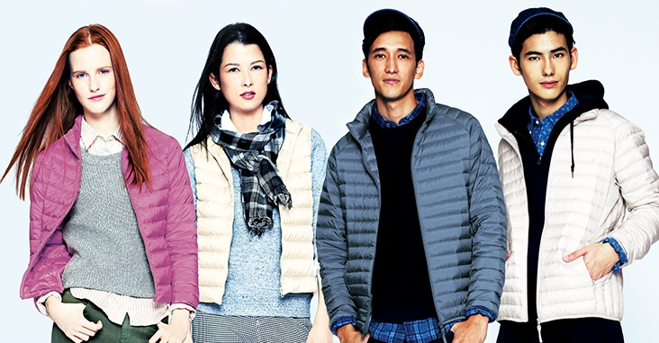 Buy UNIQLO Ultra Light Down Jackets