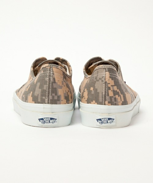 Beauty & Youth United Arrows Vans Sneakers