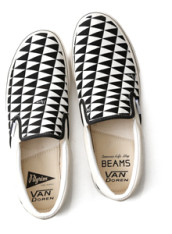 Pilgrim x Beams Exclusive Items (Vans,Oakley,North Face)