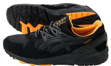 ASICS' Gel-Kayano Get A Military Upgrade