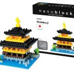 NANOBLOCK BUILDING SETS