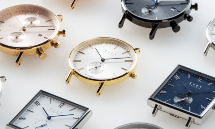Japan's Hottest Watch Trend: Knot Watches