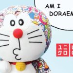 Doraemon Gets the Murakami Treatment for UT