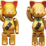Medicom Toy Releases its Latest Version of the Maneki Neko