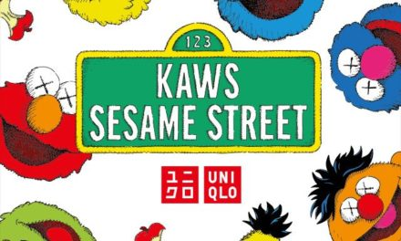 Kaws Sesame Street T-Shirts for UT