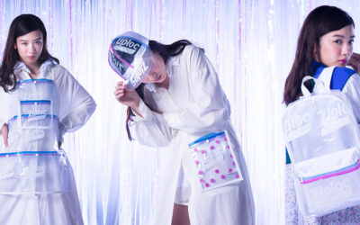 Ziploc x Beams Couture is the Collab You Never Knew You Needed