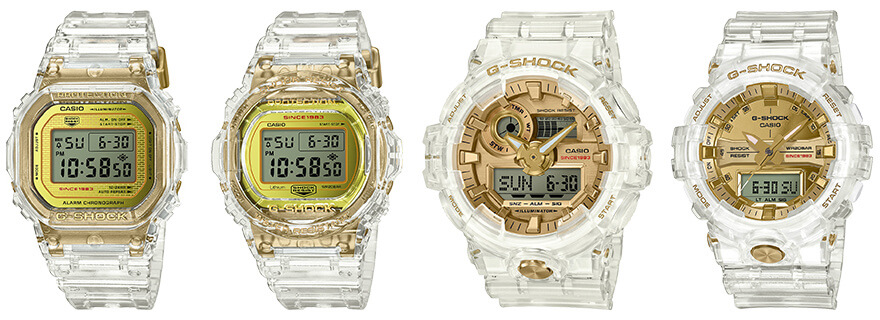 g-shock-35th-anniversary-glacier-gold-collection