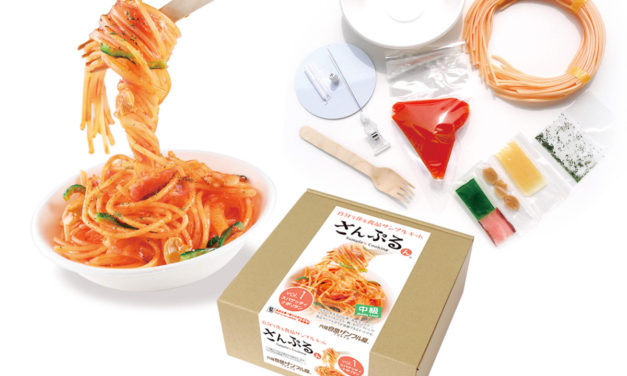Japan's Plastic Food is Famous. Now You Can Make Your Own.
