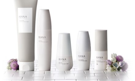 Treat Your Skin with Hana Organic
