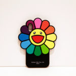 Brighten Up Your Day with a Takashi Murakami Phone Case