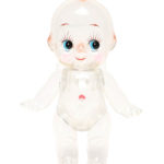Clear Kewpie Figures are the Must Have for your Collection