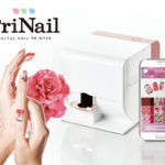 New Machine Allows You to Print a New Design on Your Nails Every Day