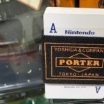 Nintendo Playing Cards Exclusively for Porter
