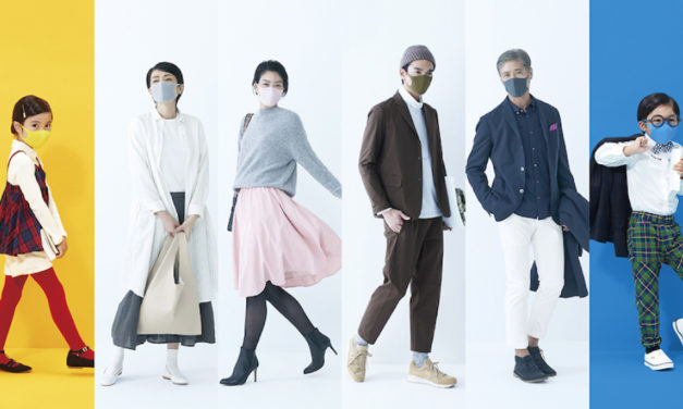 Japan's Love for Face Masks