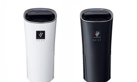 Purify the Air Around you with Sharp Plasmacluster Technology