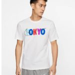 Show Your Love for Tokyo with Nike's City T-Shirts