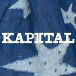Kapital Views Americana Through a Japanese Lens